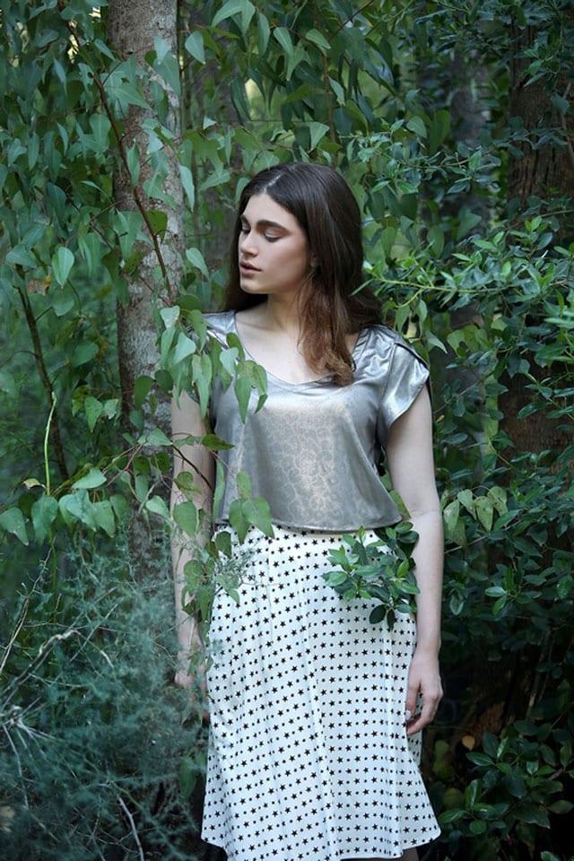 מעצבת האופנה טלי שרף-חזן לבית האופנה טליה, Woman, efifo, fashion, מידות גדולת, בגדי נשים1