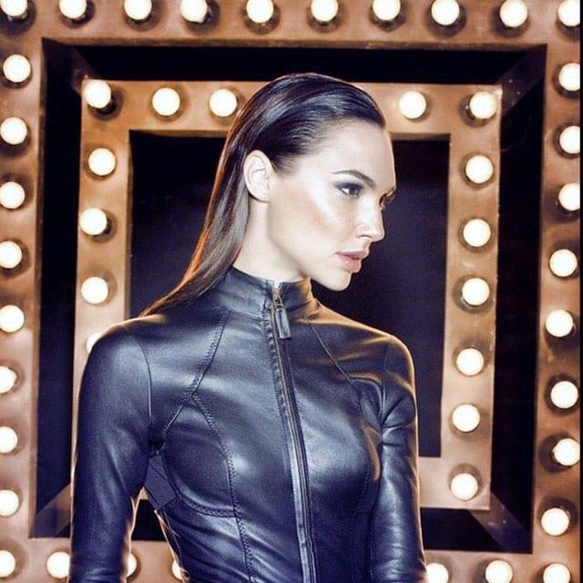 Wonder Woman, Gal Gadot, Wearing, NATIVTATTOO, נתיב יוחאי, וונדר וומן, אתר אופנה, efifo, קעקועים, TATTOO - 21
