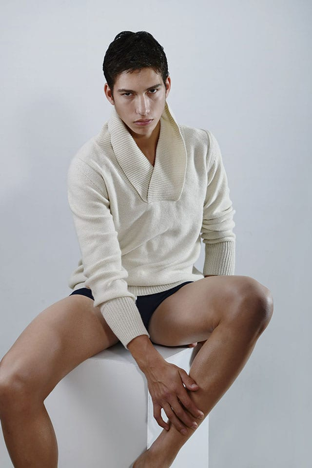 3-Outfit by Parke&Ronen NYC Photogrpfer: Moshe A.zilum1.com