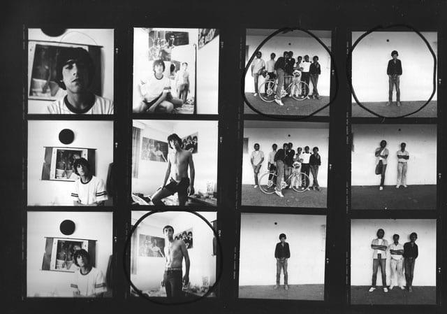 מתוך תערוכהת צילום חדשה בבצלאל: האמת הפוטוגרפית אמת טבעית היא