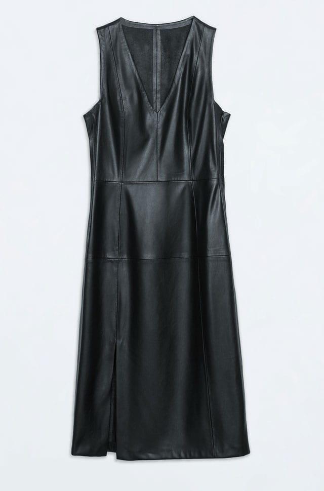 השמלה השחורה והנכונה לסילבסטר-14