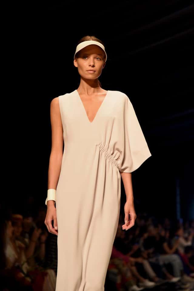 שבוע האופנה תל אביב. עדי בנג'ו. צילום: לימור יערי