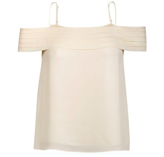 חולצה - alexander wang - אלכסנדר וונג - טרנדים - סטייל - אופנת נשים - Fashion - אופנה ישראלית
