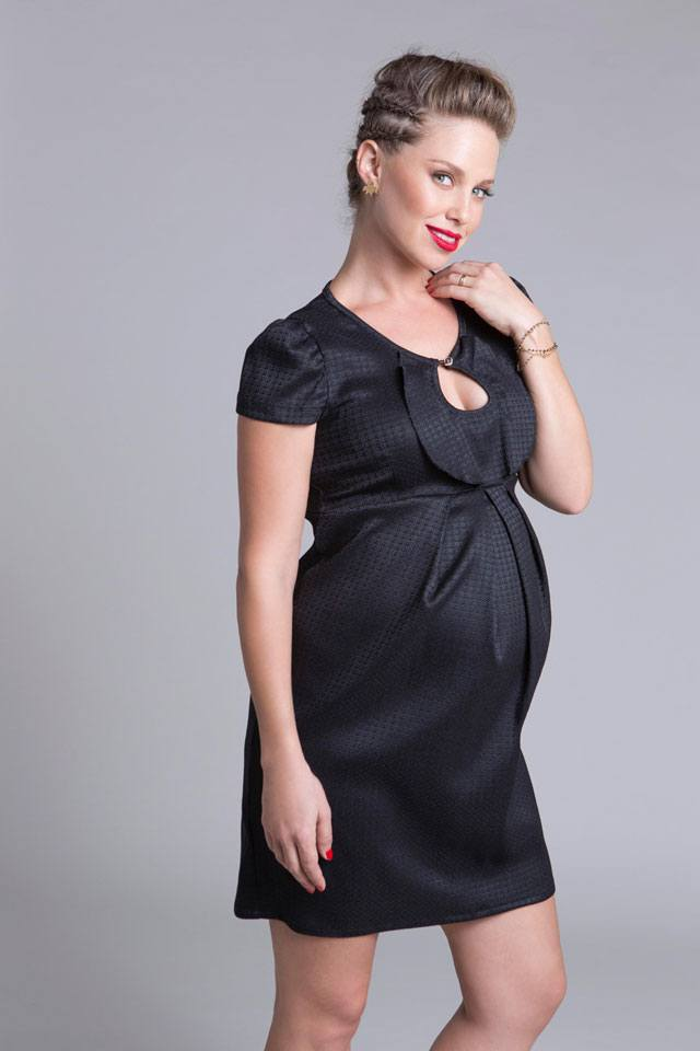 השמלה השחורה והנכונה לסילבסטר-21