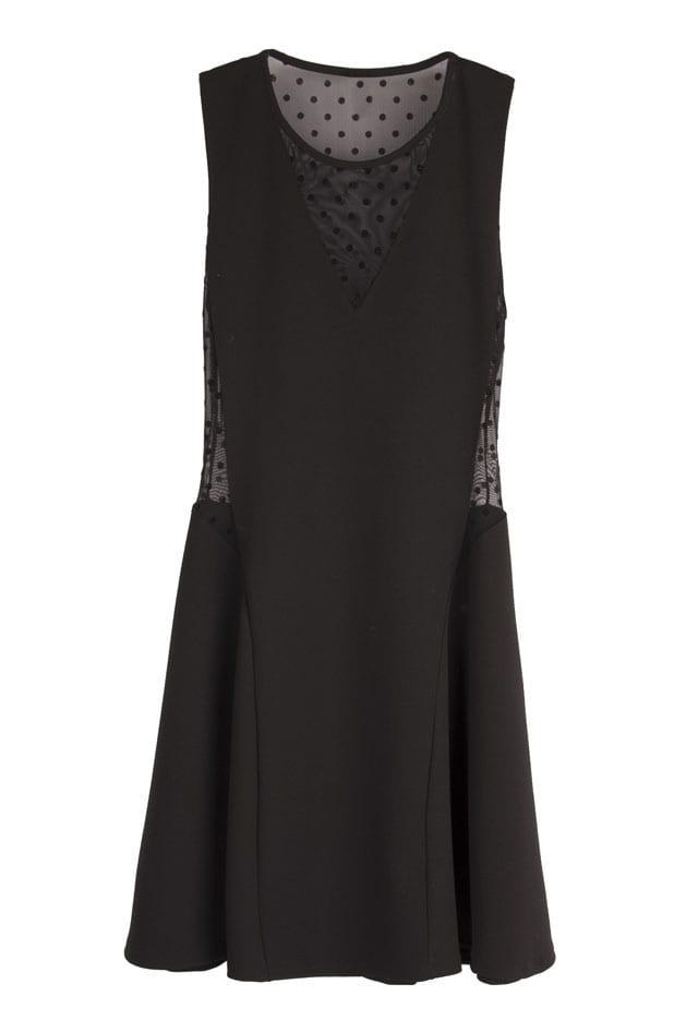 השמלה השחורה והנכונה לסילבסטר-35