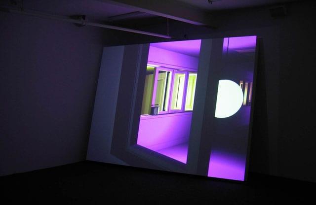 אן ליסלגארד: מרחבים מקבילים-2