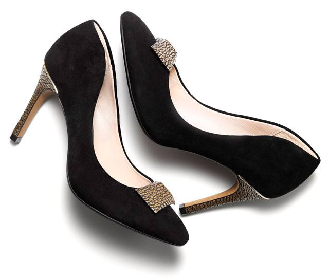 נעלי קלארקס
