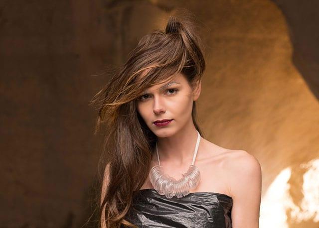 Women Fashion: cave lady by Daphna Stern, EFIFO, אתר אופנה, מגזין אופנה - 1