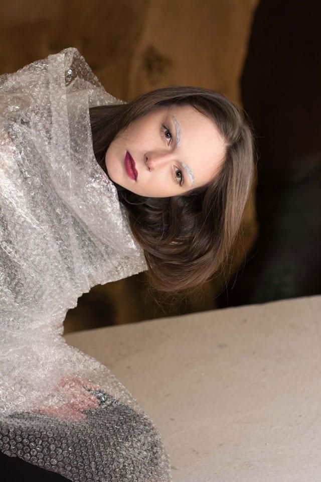 Women Fashion: cave lady by Daphna Stern, EFIFO, אתר אופנה, מגזין אופנה - 5