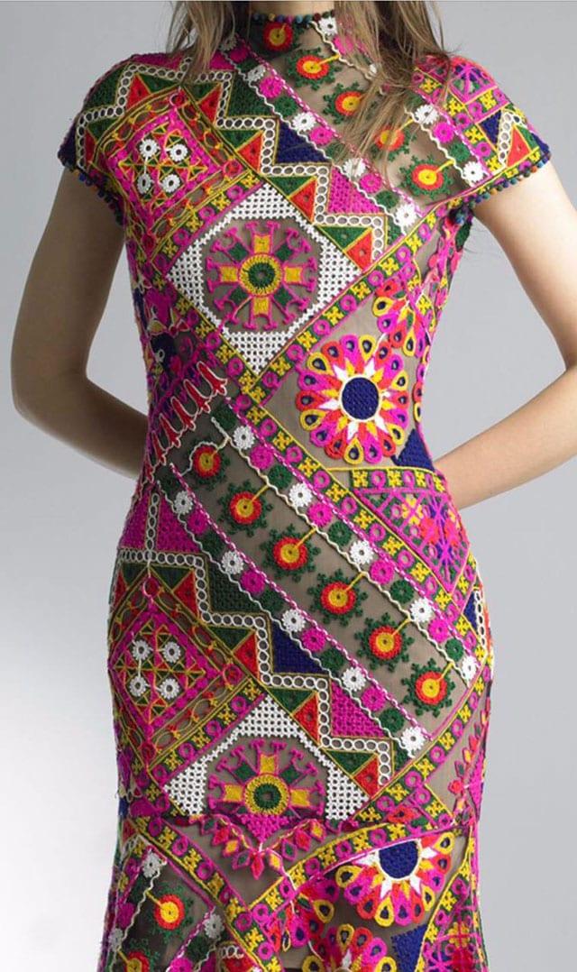 שמלה של ירון מינקובסקי. צילום יח״צ, efifo, שבועות, אתר אופנה- 3