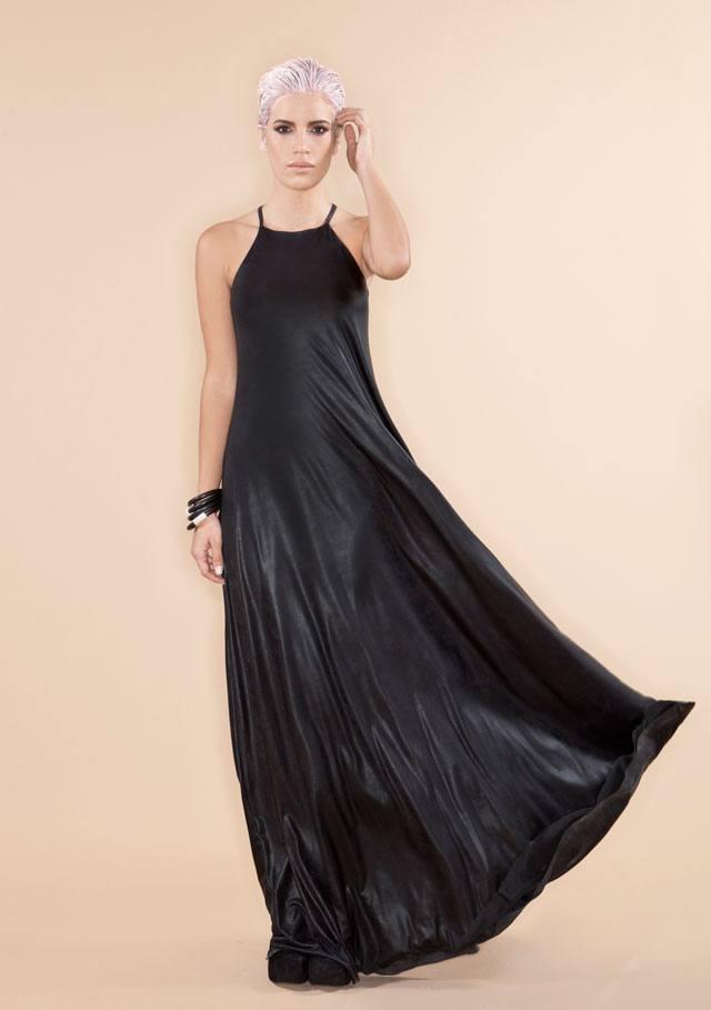 השמלה השחורה והנכונה לסילבסטר-10