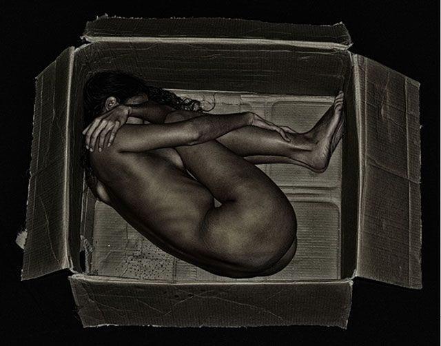 EFIFO אלדד פניני צלם עירום. אופנה, אמנות, צילום, עירום,-14