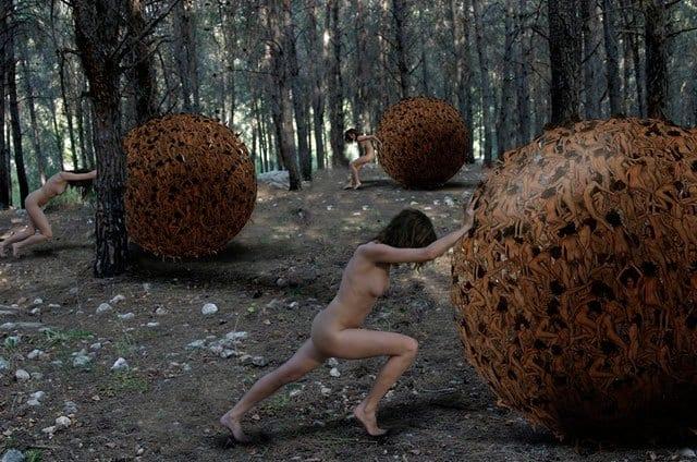 EFIFO אלדד פניני צלם עירום. אופנה, אמנות, צילום, עירום,-16