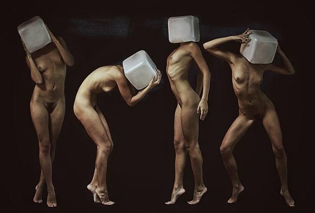 EFIFO אלדד פניני צלם עירום. אופנה, אמנות, צילום, עירום,-15
