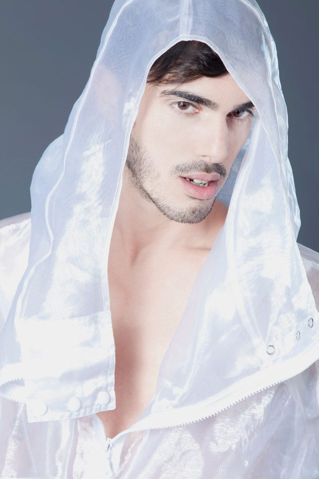 Model: Eran Waizman ,Photographer: Elad David-2