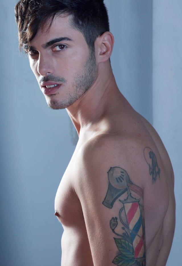 Model: Eran Waizman ,Photographer: Elad David-1-1