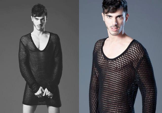 Model: Eran Waizman ,Photographer: Elad David-99