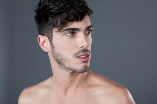 Model: Eran Waizman ,Photographer: Elad David-8