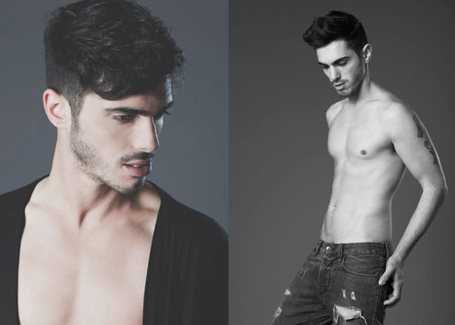 Model: Eran Waizman ,Photographer: Elad David-7