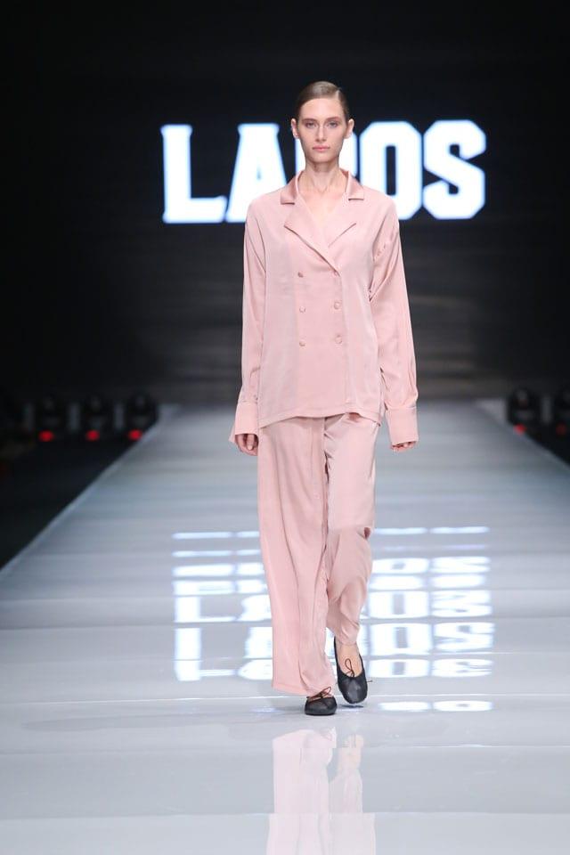 מגזין אופנה: שבוע האופנה גינדי תל אביב 2017-2