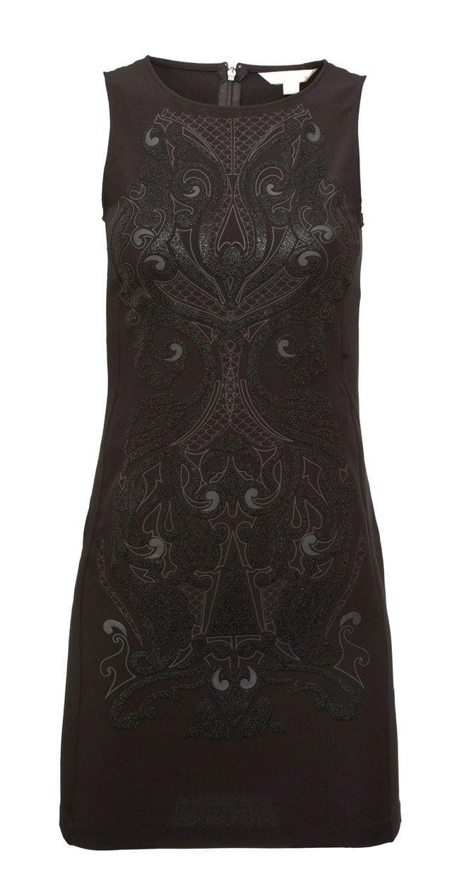 השמלה השחורה והנכונה לסילבסטר-26