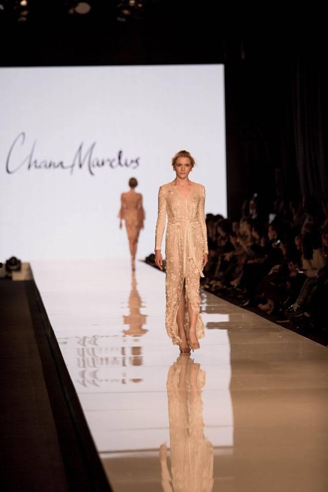 שבוע האופנה גינדי תל אביב 2017: חנה מרילוס-2