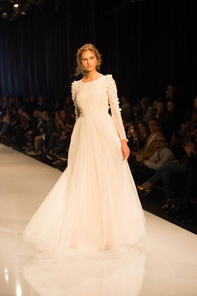 שבוע האופנה גינדי תל אביב 2017: חנה מרילוס4