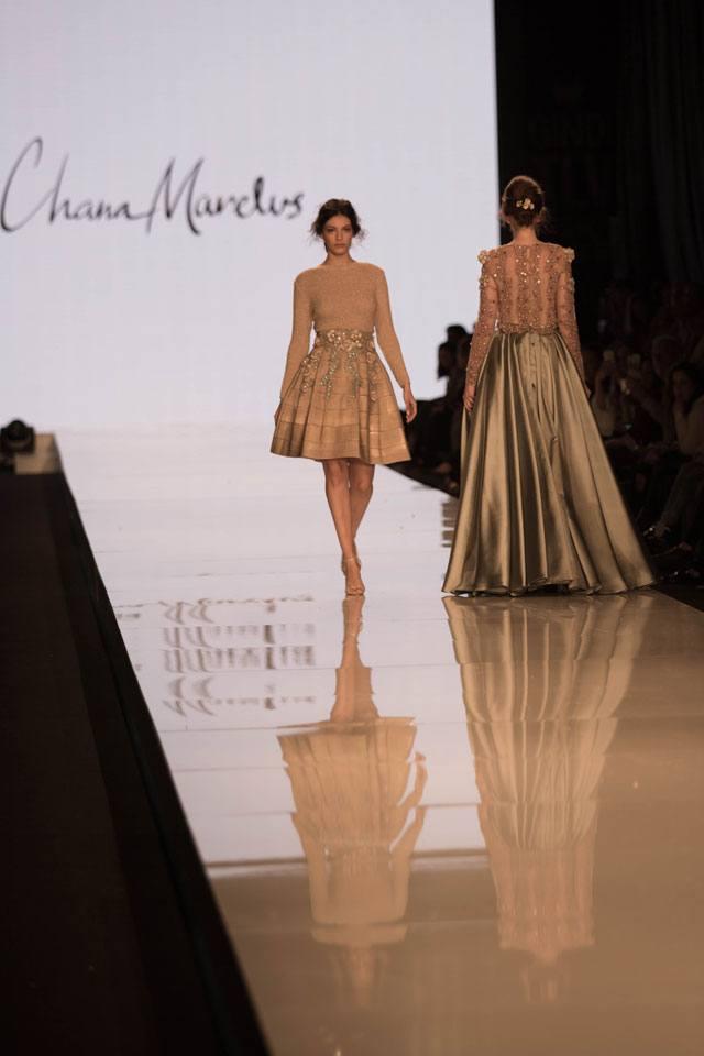 שבוע האופנה גינדי תל אביב 2017: חנה מרילוס-1