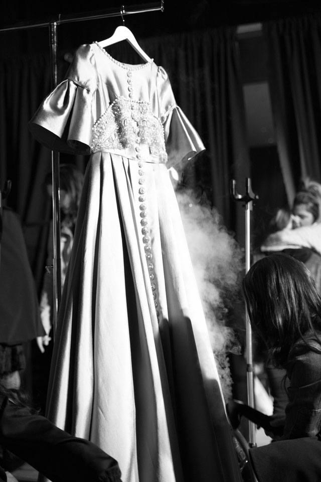 שבוע האופנה גינדי תל אביב 2017: חנה מרילוס13