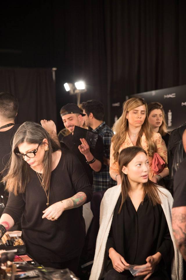 שבוע האופנה גינדי תל אביב 2017: חנה מרילוס10