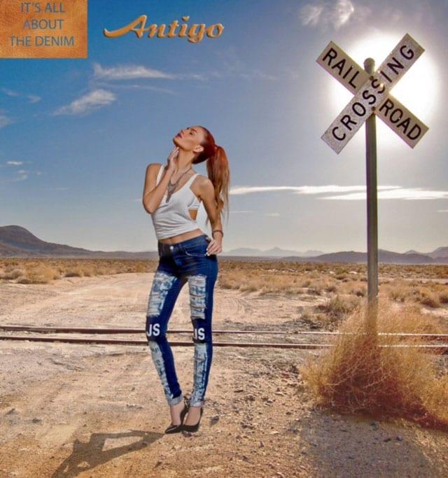 אנטיגו ג'ינס, קיץ 2015-4