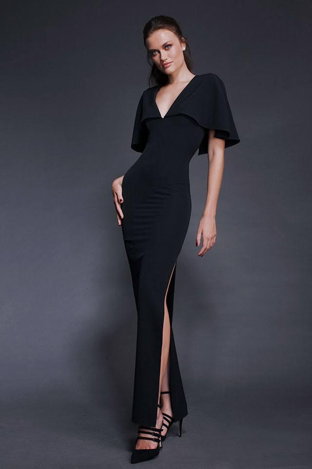 השמלה השחורה והנכונה לסילבסטר-39