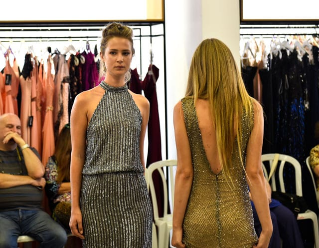 לימור בן יוסף שמלות כלה וערב 2016-2