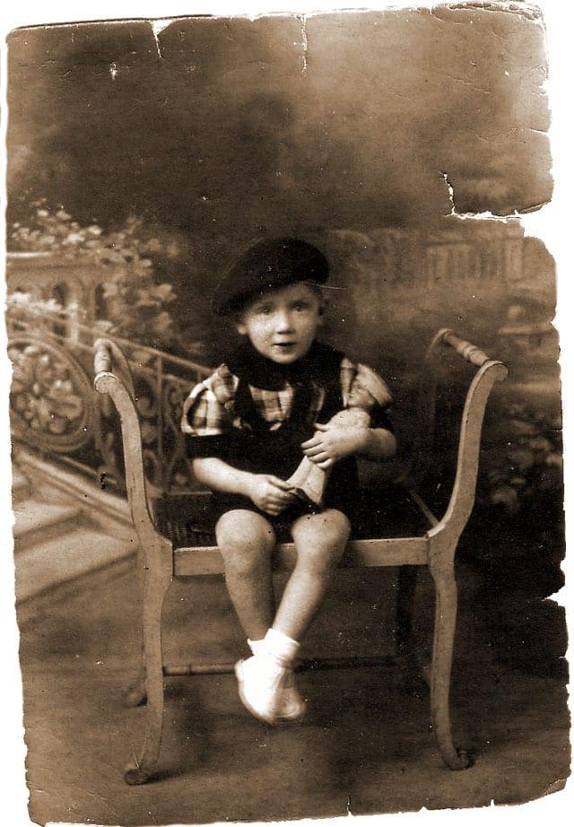 להציל את הילדים, 1938-1945-03