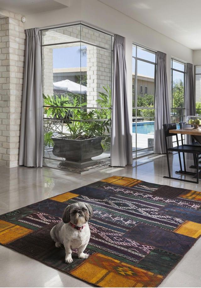 שטיחי איתמר. שטיחים שטוחים-4