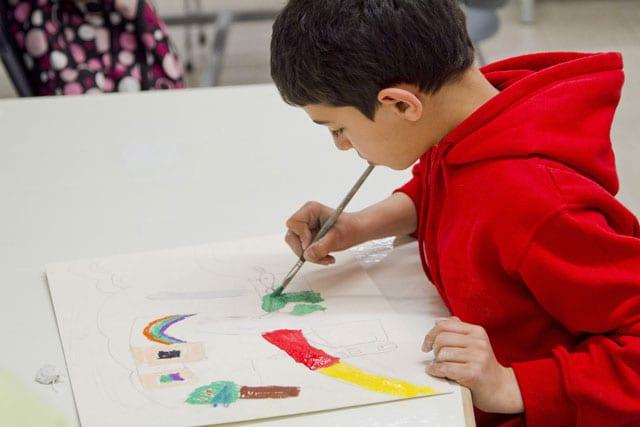 מוזיאון תל אביב לילדים חנוכה-1