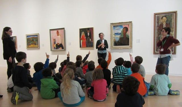 מוזיאון תל אביב לילדים חנוכה-5