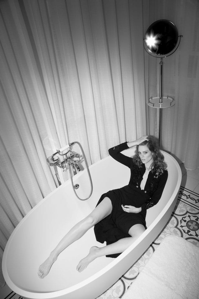 צילום: בלוגרית האופנה המובילה מיטל וינברג אדר-5-10