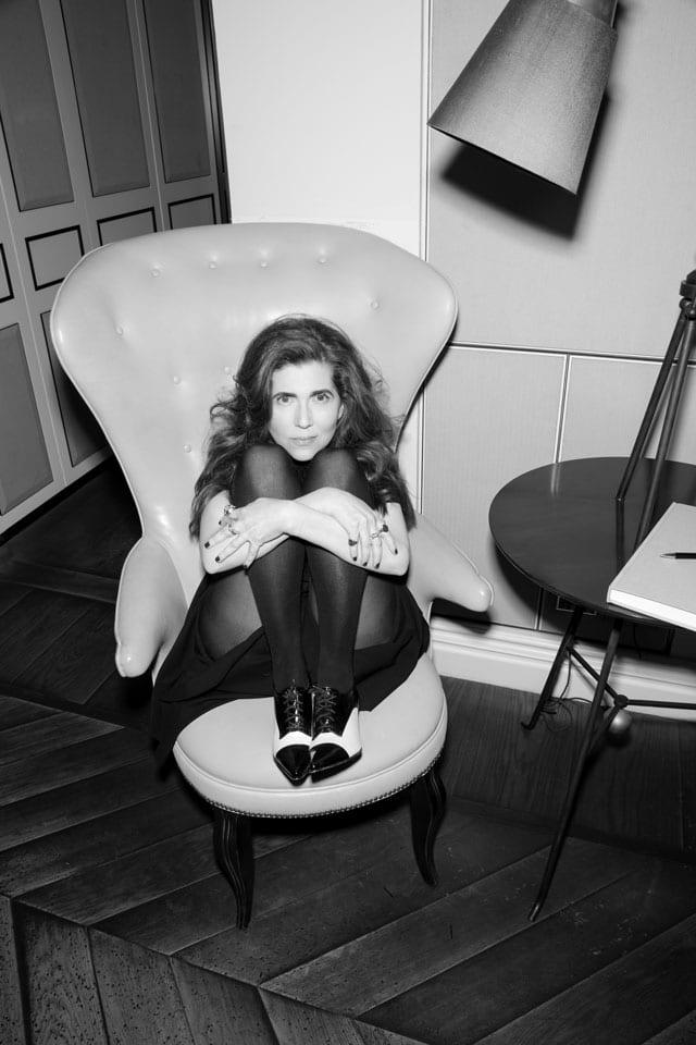 צילום: בלוגרית האופנה המובילה מיטל וינברג אדר-1