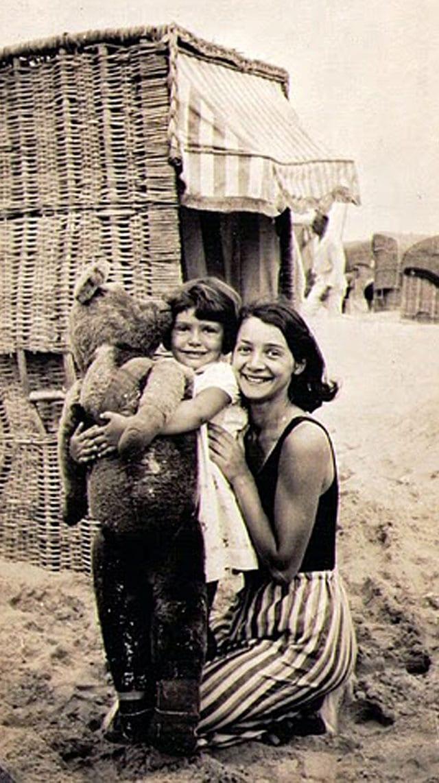 להציל את הילדים, 1938-1945