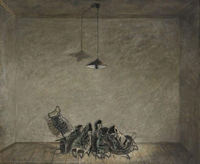 יוסל ברגנר | פְּרוֹמֶנָדָה-2