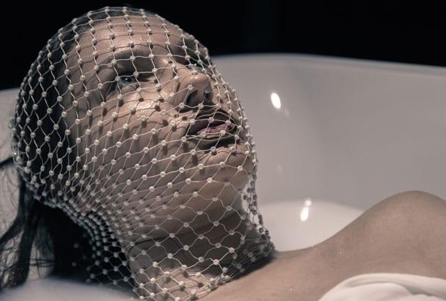 שבוע האופנה גינדי תל אביב 2017: קרן וולף-2