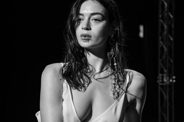 שבוע האופנה גינדי תל אביב 2017: קרן וולף-14