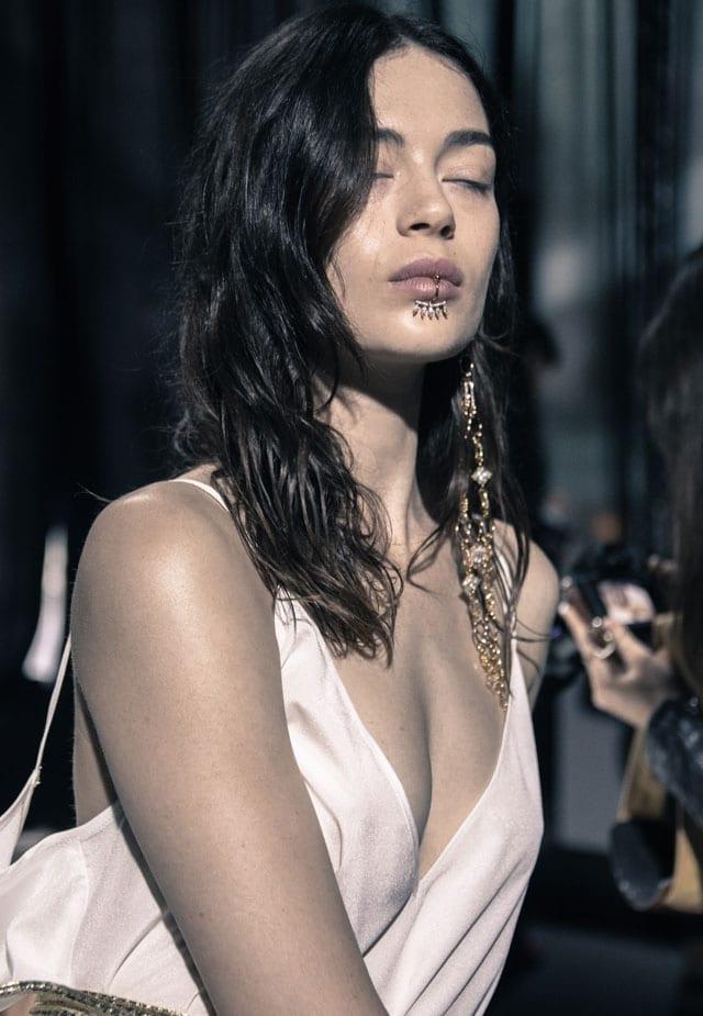 שבוע האופנה גינדי תל אביב 2017: קרן וולף-13