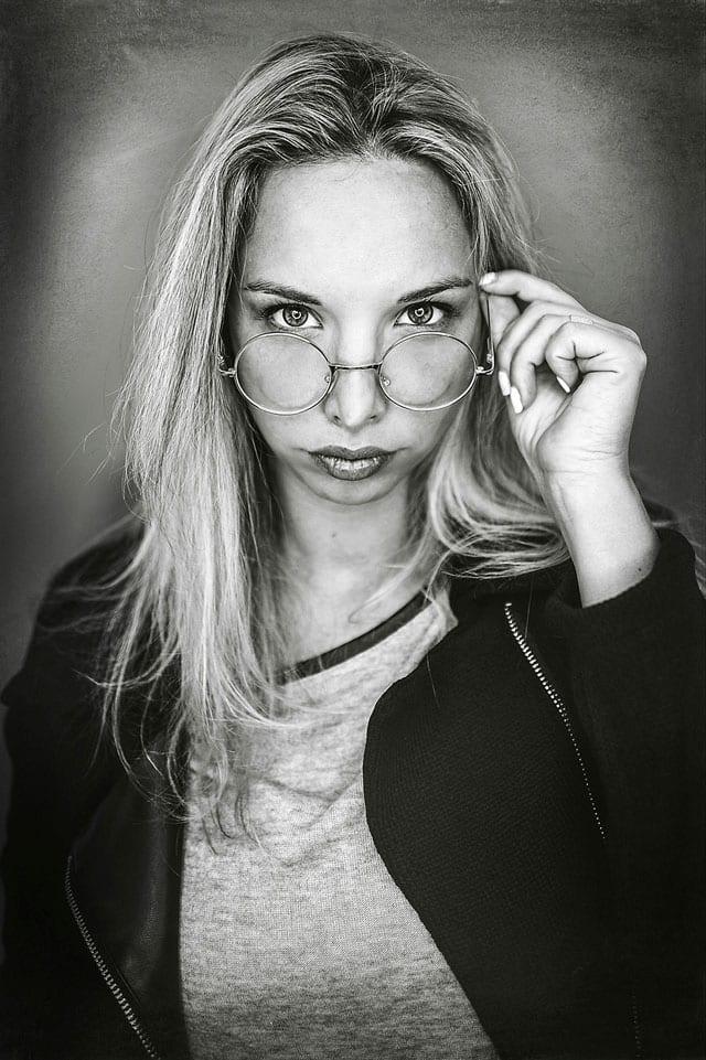 אמנות הצילום של הצלם אורי חיון