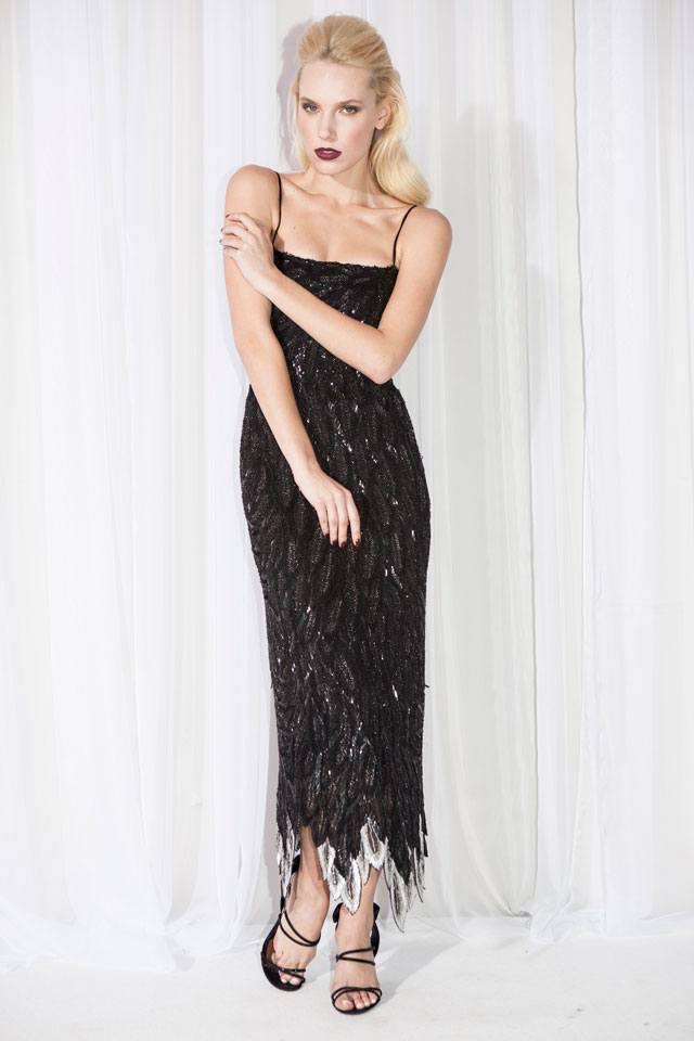 השמלה השחורה והנכונה לסילבסטר-8