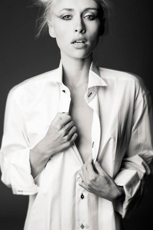 לי לוי. אישה יפה-1