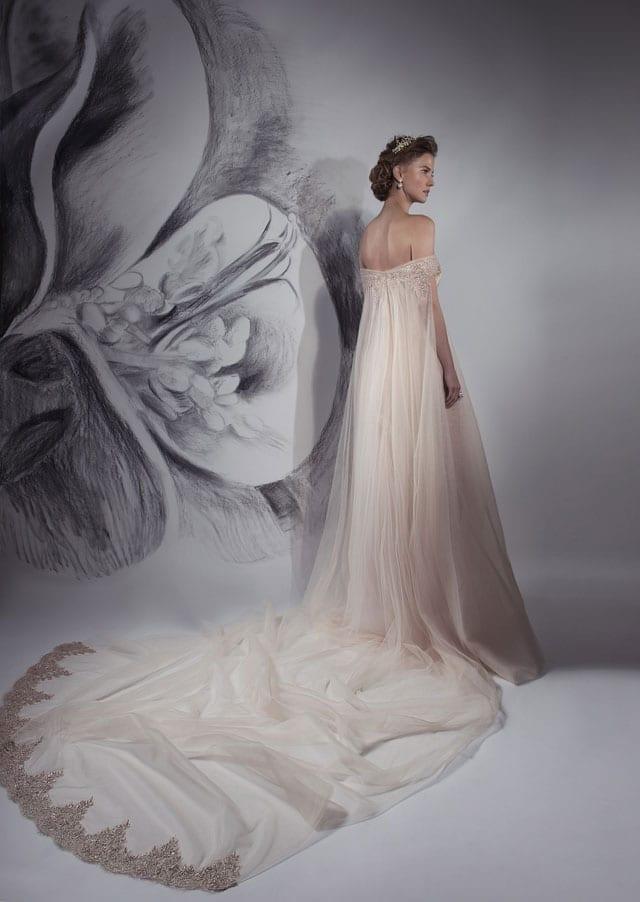 לי גרבנאו-שמלות ערב וכלה לשנת 2015-11