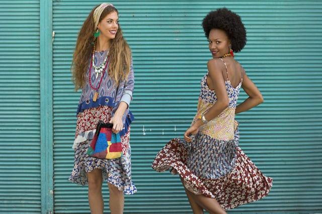 מגזין אופנה, Copacabana-2