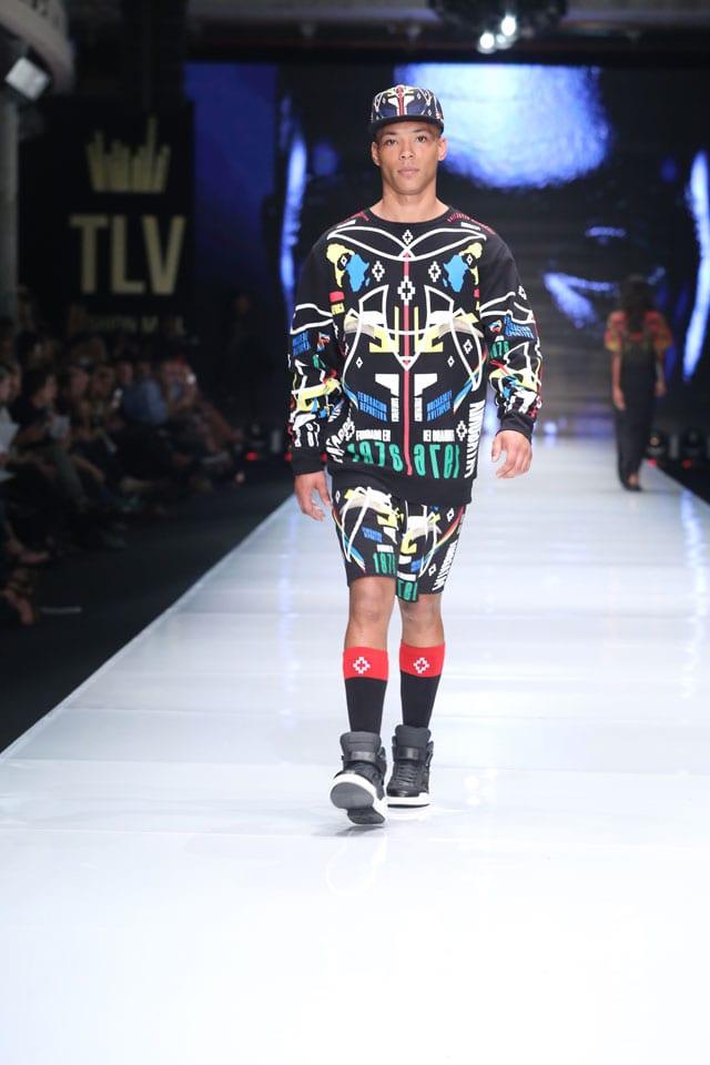 שבוע האופנה, מרסלו בורלון-7